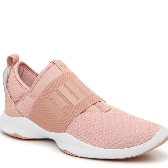 e259f15fde15 Puma Dare EP lightweight slip-on training sneakers.  M 5ad38d145512fd26a130029b. Other Shoes ...